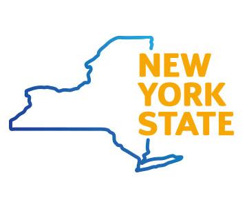 NY Gov logo