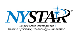Logo of Empire State Development, Division of Science, Technology and Innovation