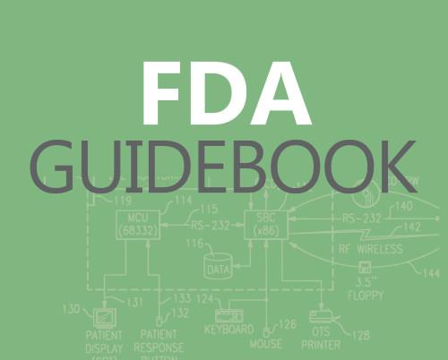 FDA Guidebook