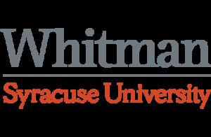 Whitman School